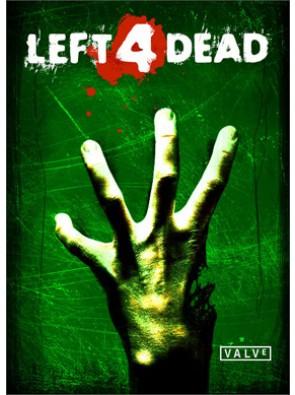 Left 4 Dead PC