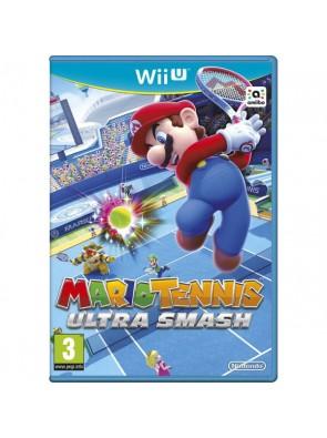 Mario Tennis Ultra Smash Wii U - Game Code