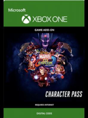 Marvel vs. Capcom Infinite Character Pass Xbox One