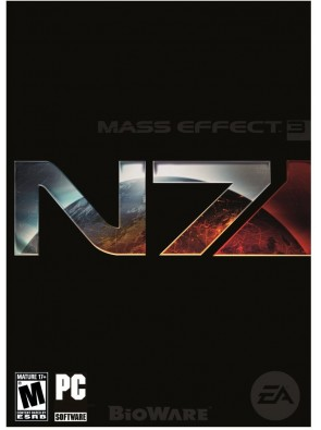 Mass Effect 3: N7 Deluxe Edition PC