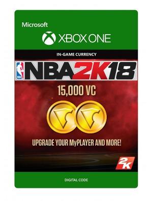 NBA 2K18 15,000 VC (Xbox One)