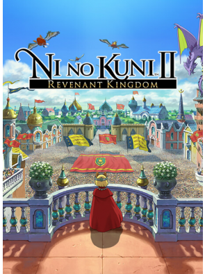 Ni No Kuni II: Revenant Kingdom PC