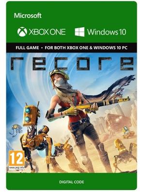 ReCore Xbox One - Digital Code