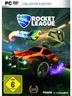 Rocket League Collectors Edition PC