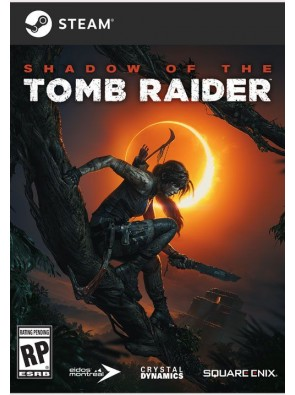 Shadow of the Tomb Raider PC