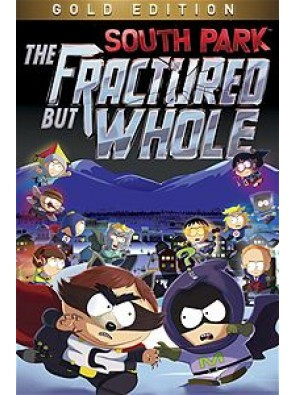 South Park: The Fractured But Whole Gold Edition PC