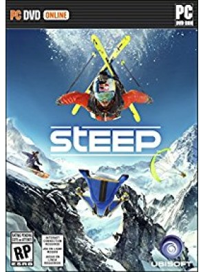 Steep PC (US)