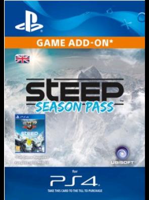 Steep Season Pass PS4
