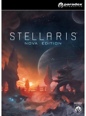 Stellaris Nova Edition PC