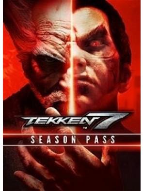 Tekken 7 - Season Pass PC