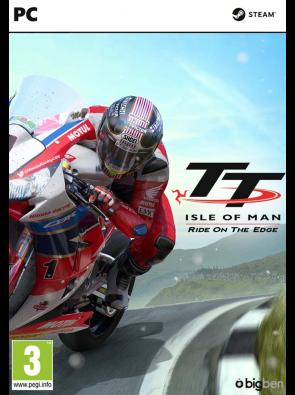 TT Isle Of Man – Ride on the Edge PC
