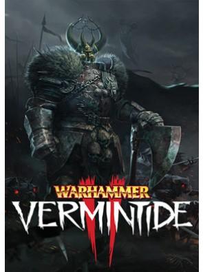 Warhammer Vermintide 2 PC (inc Beta)