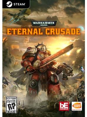 Warhammer 40000 Eternal Crusade PC