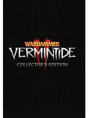 Warhammer Vermintide 2 - Collectors Edition (inc Beta)