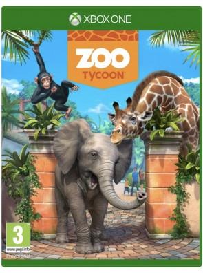 Zoo Tycoon Xbox One - Digital Code