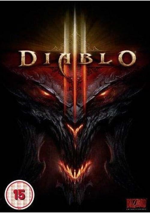 Diablo III (PC/Mac)