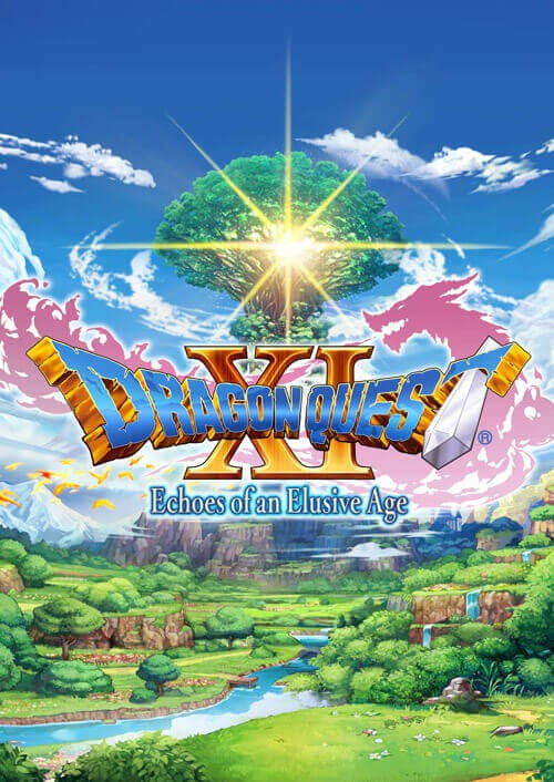 Dragon Quest XI: Echoes of an Elusive Age PC