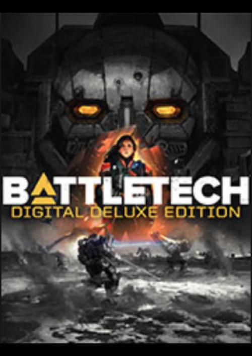 Battletech Deluxe Edition PC