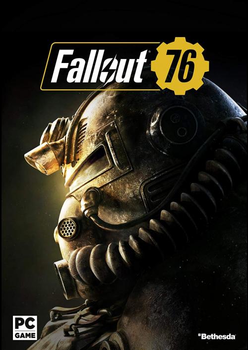 Fallout 76 Pre-Order