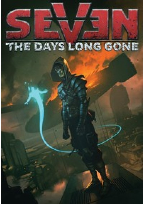 Seven: The Days Long Gone PC