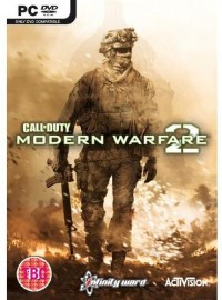 Call of Duty Call of Duty Ghosts PS4 Modern Warfare 2