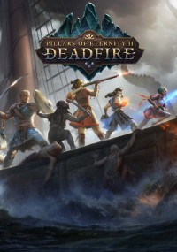 Pillars of Eternity II:Deadfire PC