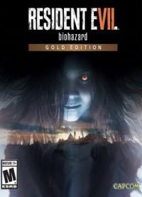 Resident Evil 7 - Biohazard Gold Edition PC