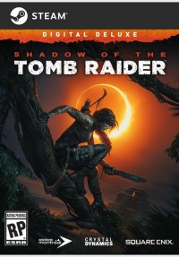 Shadow of the Tomb Raider Deluxe Edition