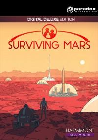 Surviving Mars Deluxe Edition PC