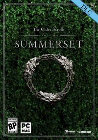 The Elder Scrolls Online Summerset Upgrade PC