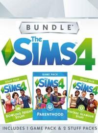 Die Sims 4: Bundle Pack 5 PC