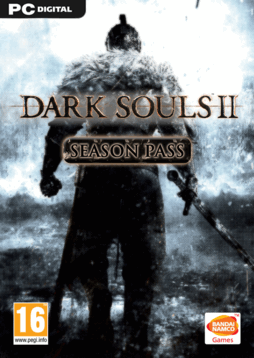 Dark Souls 2 Season Pass