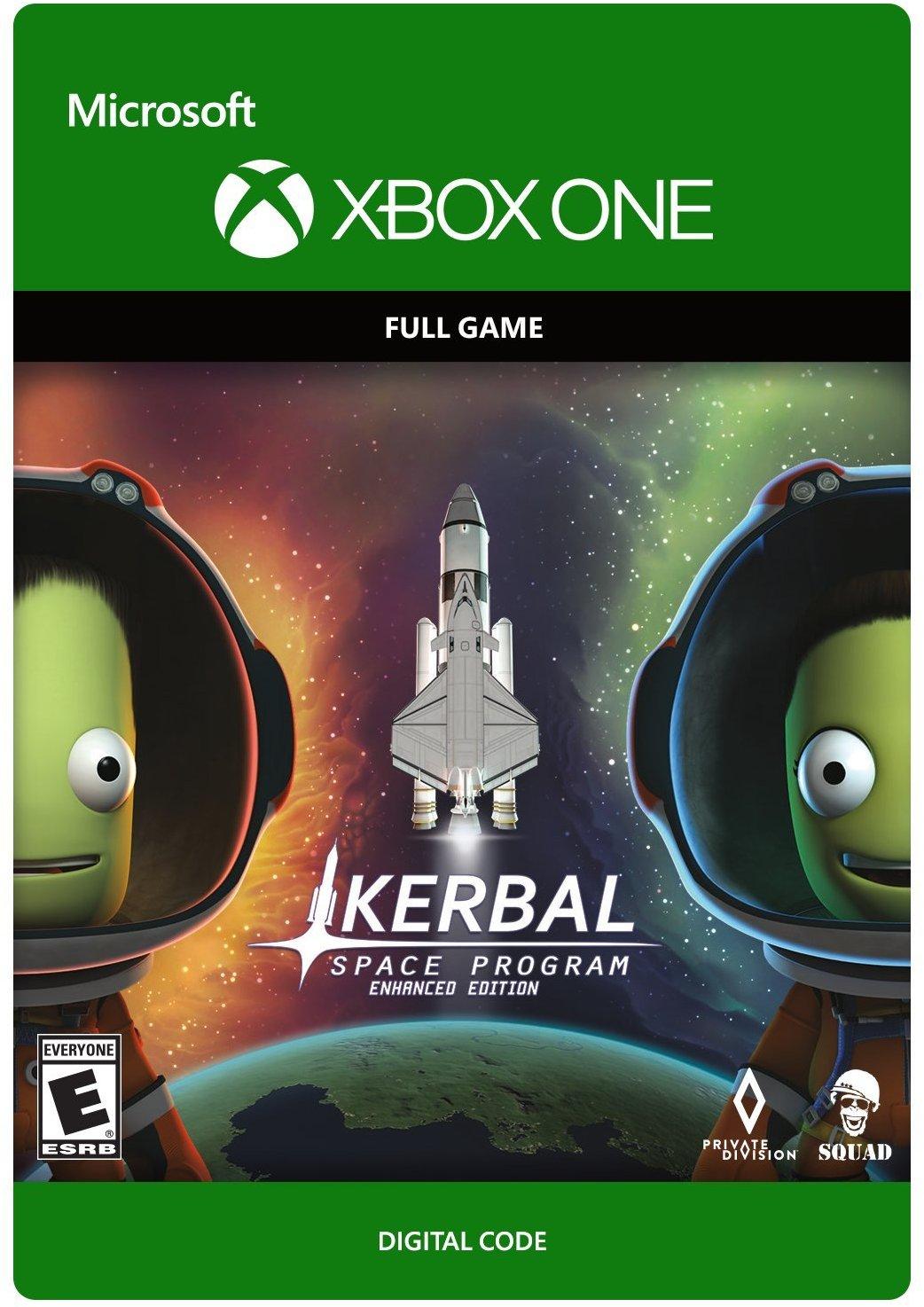 kerbal space program xbox one - HD1042×1474