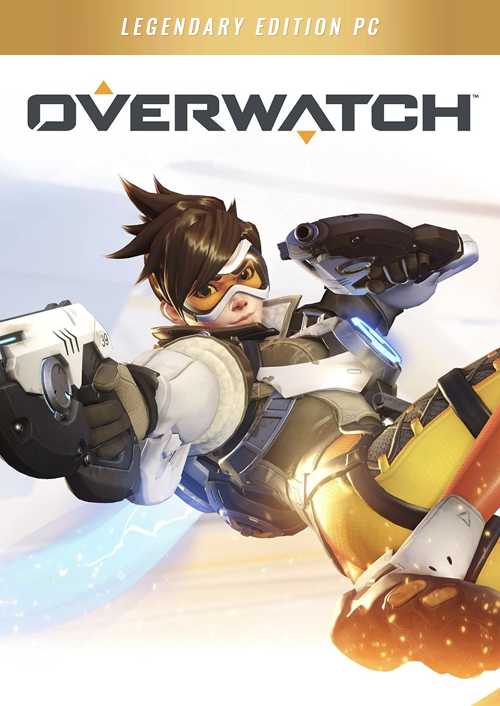 Cheapest price to Buy Overwatch Origins Edition on the PC