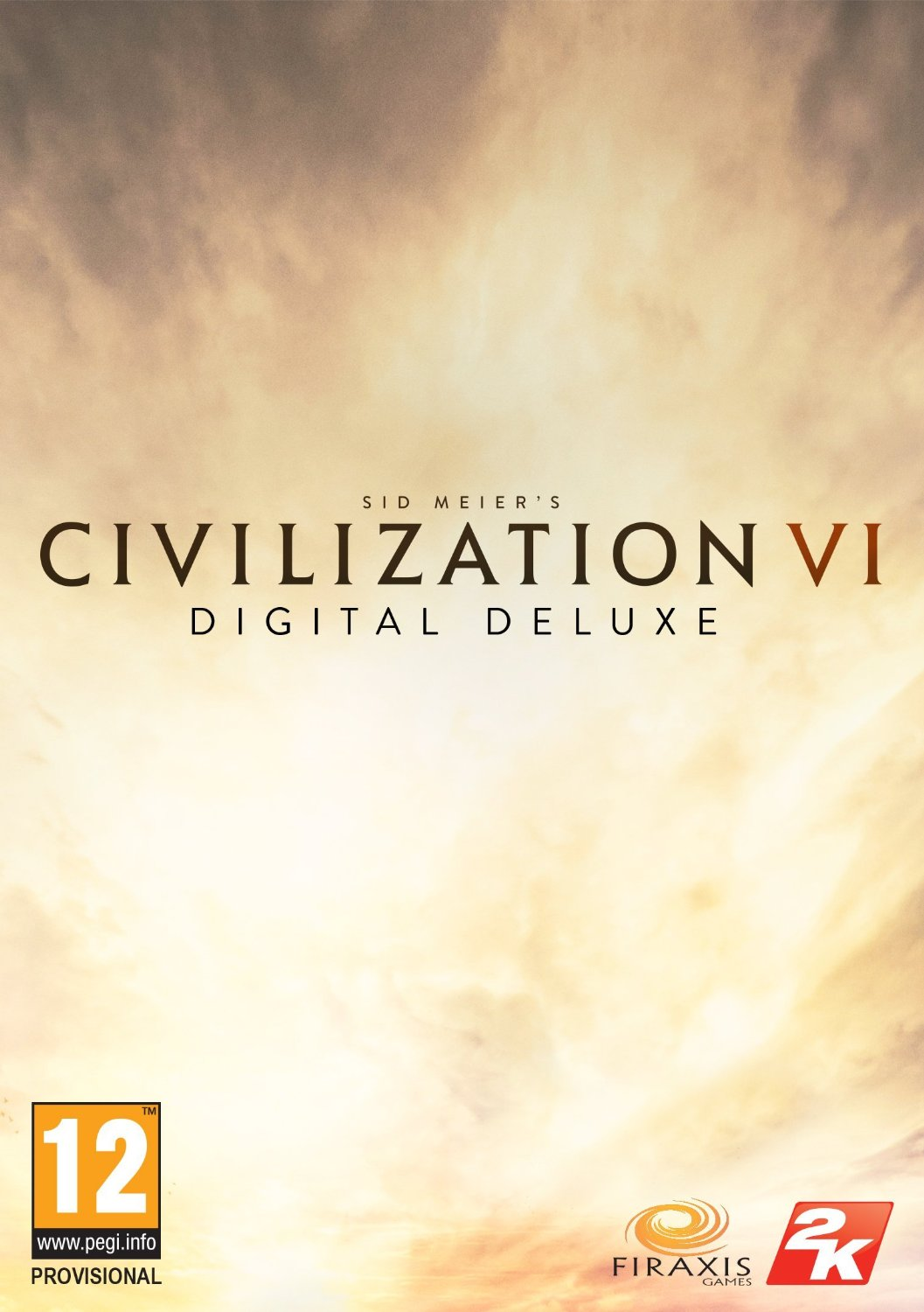 Sid Meier€S Civilization 6 Digital Deluxe
