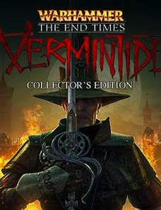 Warhammer: End Times - Vermintide Collectors Edition PC