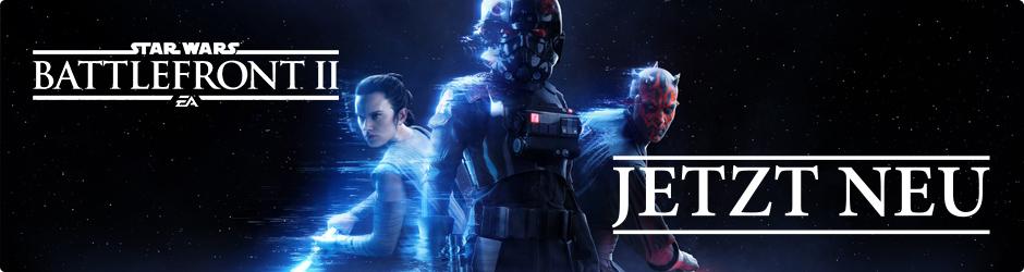 Star Wars: Battlefront 2 PC