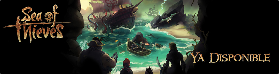 Sea of Thieves Xbox One / PC