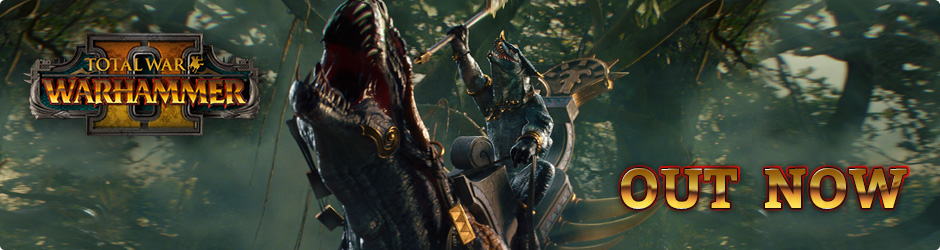 Total War: Warhammer 2 PC