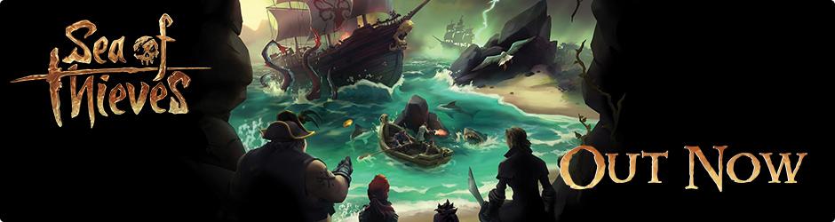 Sea of Thieves Xbox One / PC