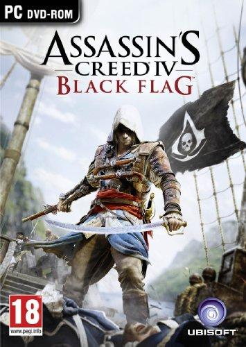 Assassin′s Creed IV 4: Black Flag PC