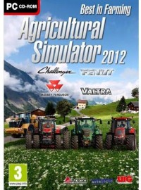 Agricultural Simulator 2012 (PC)