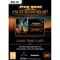 Star Wars: The Old Republic Time Card PC