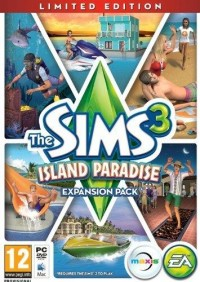 The Sims 3 Island Paradise - Limited Edition (PC)
