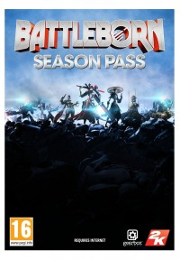 Battleborn Season Pass PC