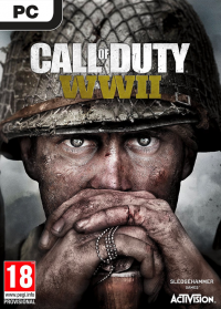 Call of Duty WWII PC (EU)