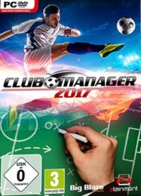 Club Manager 2017 PC