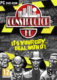 Constructor HD PC
