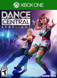 [cdkeys.com]Dance Central Spotlight Xbone 3.29$