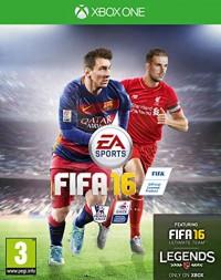 FIFA 16 Xbox One - Digital Code